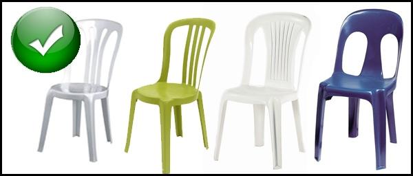 housse lycra pour chaise Miami garden
