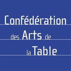 Logo Confédération Arts de la Table