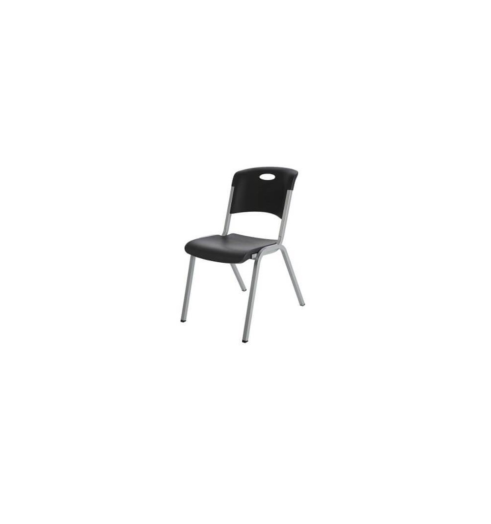 chaise empilable plastique - Chaise Empilable