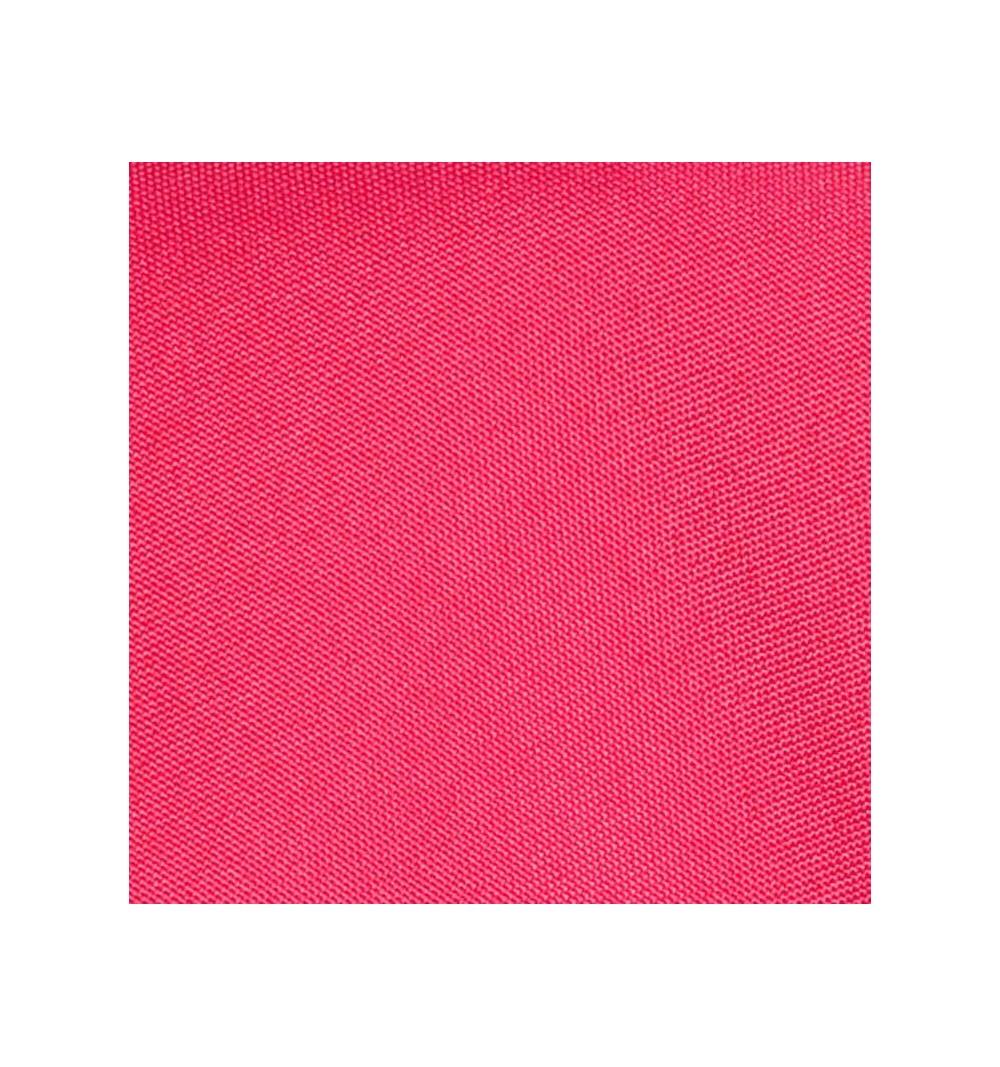 Nappe ronde fuchsia 100% polyester