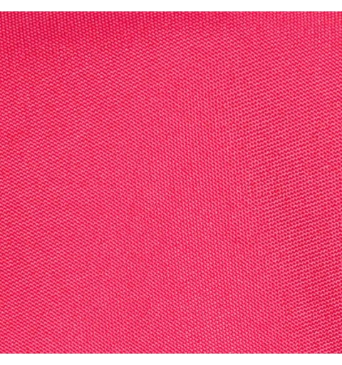 Nappe carrée fuchsia 100% polyester