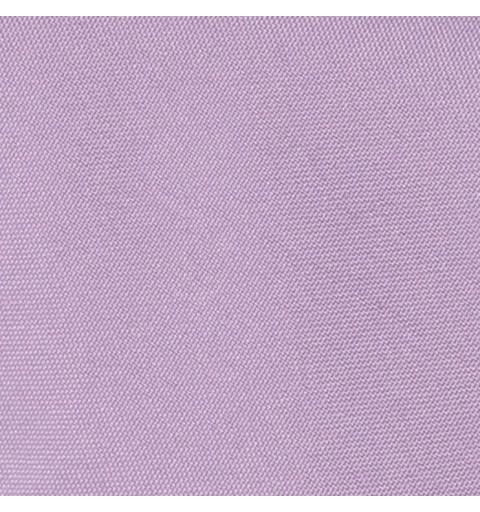 Nappe carrée parme 100% polyester