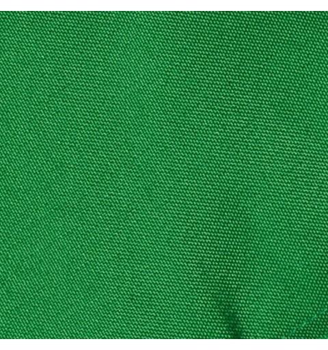 Nappe carrée vert gazon 100% polyester