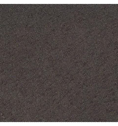 Nappe carrée gris fer  100% polyester