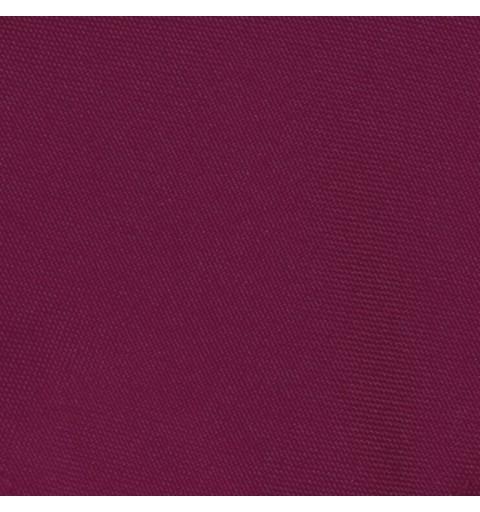 Nappe carrée bordeaux 100% polyester