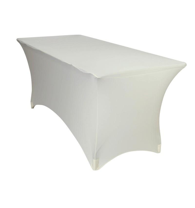 Housses pour table rectangulaire