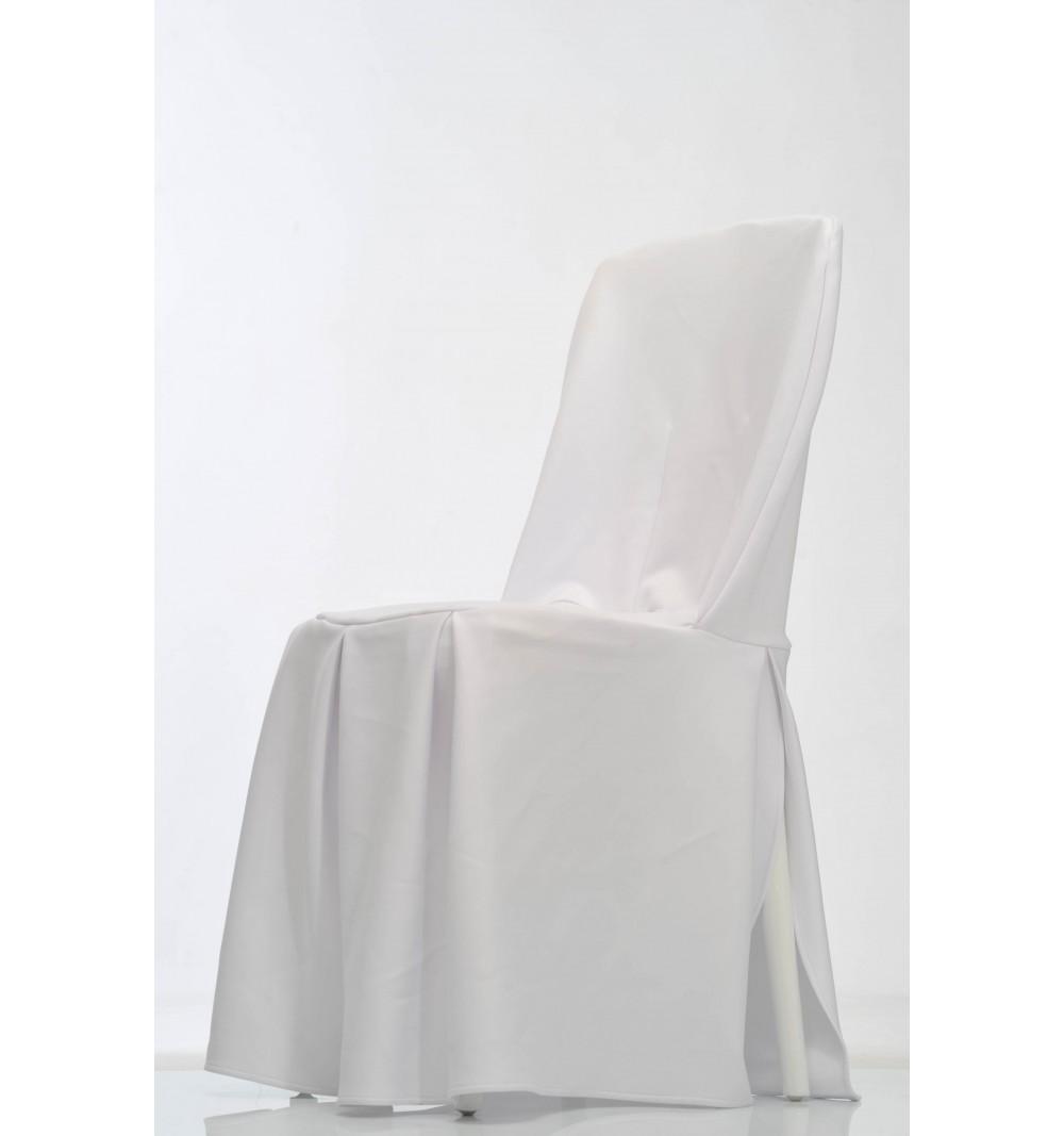 Polyester extra souple : fin du repassage chaise jardin