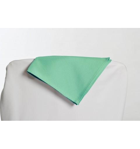 Serviette Vert d'Eau 100% polyester