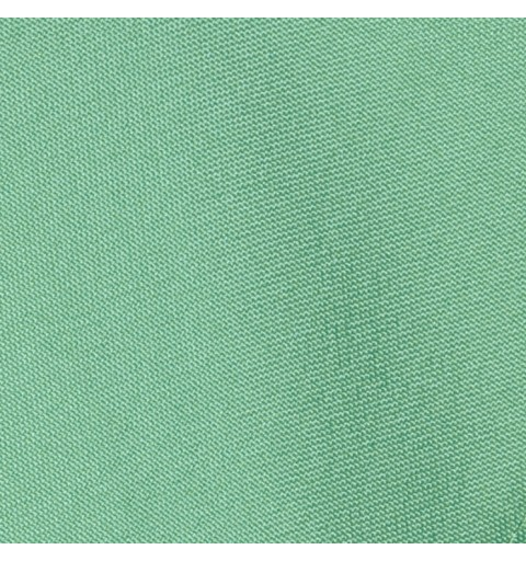 Nappe ronde Vert d'Eau 100% polyester