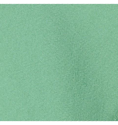 Nappe carrée Vert d'Eau 100% polyester