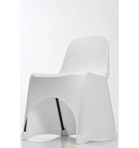Vente housses de chaises en lycra lasthanne spandex - Housse de chaise spandex ...