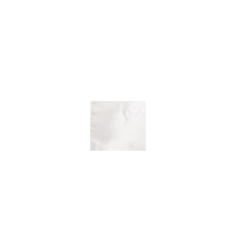 Ceinturage en Taffetas Blanc
