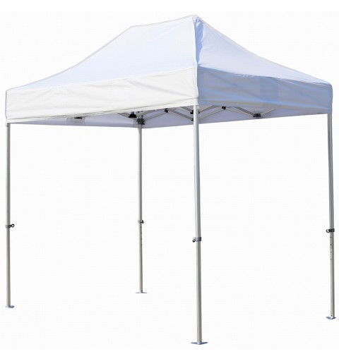 Tente imperméable blanche 3*3m