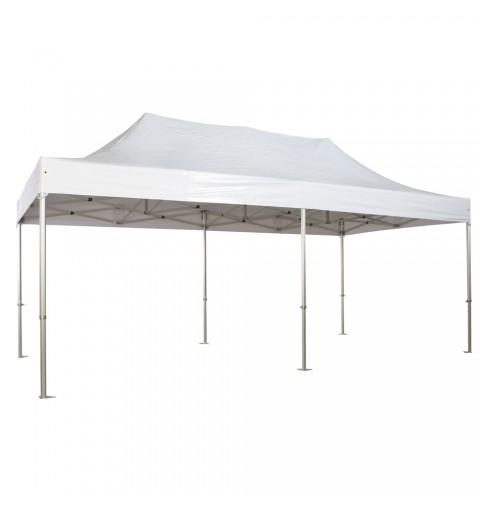 Tente imperméable blanche 3*6m