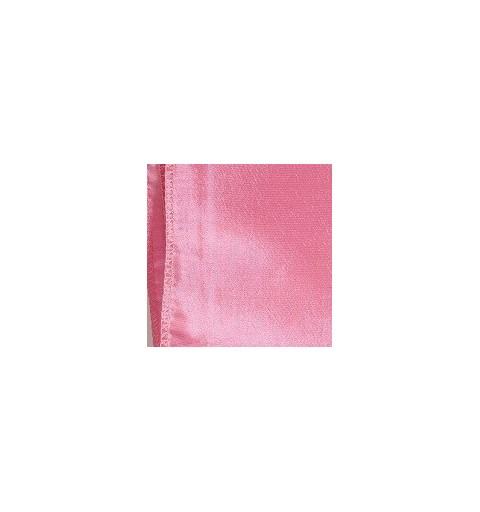 Ceinturage en Taffetas Rose bonbon