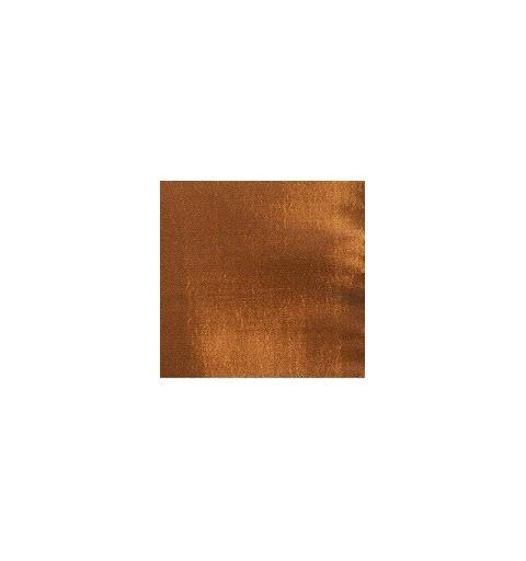 Ceinturage en Taffetas Caramel