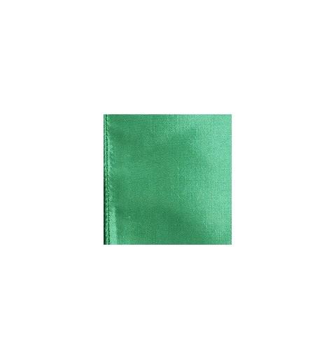 Ceinturage en Taffetas Turquoise