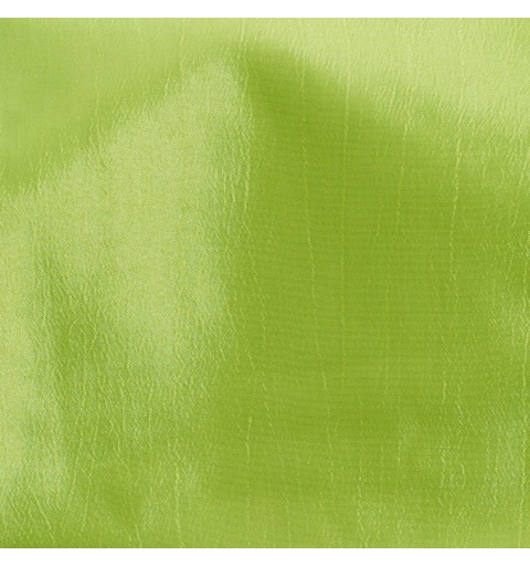 Ceinturage en Taffetas Vert Anis