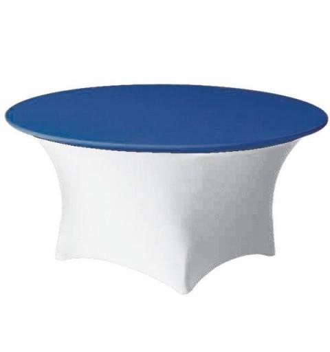 Housses pour table ronde