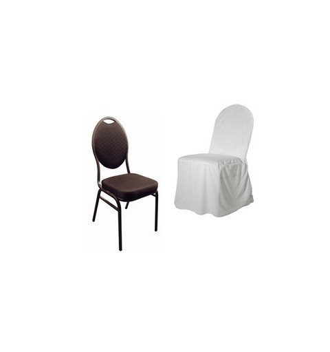 housses de chaises pour chaise banquet mes jolies tables. Black Bedroom Furniture Sets. Home Design Ideas
