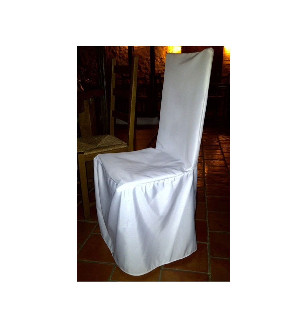 Polyester extra souple chaise paille