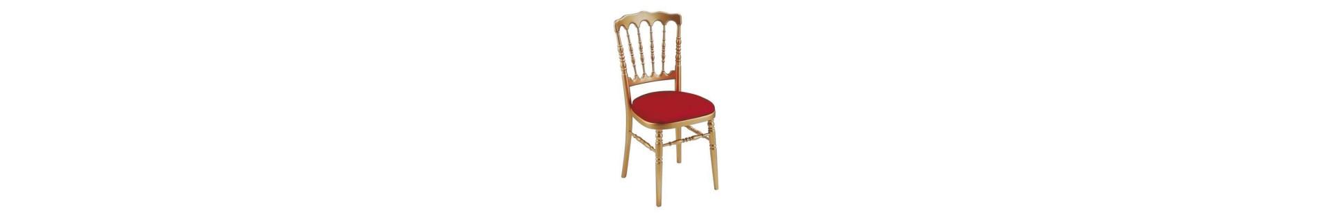 chaise napoléon : housses de chaises